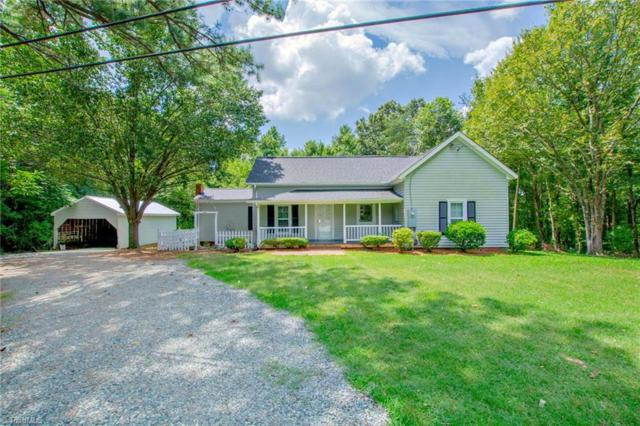 120 Craven Street, Franklinville, NC 27248 (MLS #941363) :: Kim Diop Realty Group