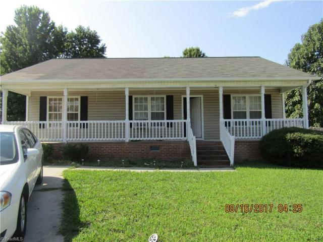 1503 Southtree Lane, High Point, NC 27263 (MLS #941368) :: Lewis & Clark, Realtors®