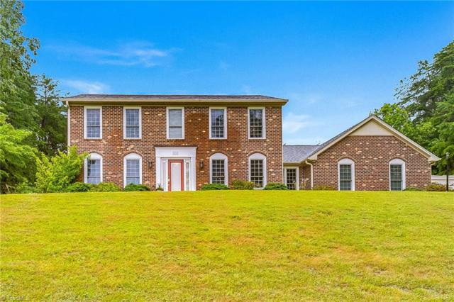 124 Wilchester Lane, Kernersville, NC 27284 (MLS #941375) :: RE/MAX Impact Realty