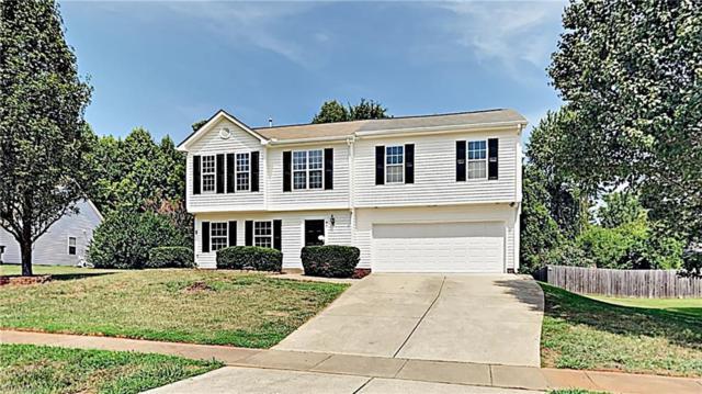 47 Burnice Place, Pittsboro, NC 27312 (MLS #941378) :: Lewis & Clark, Realtors®