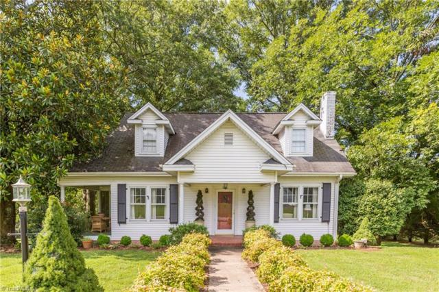 514 Dodson Mill Road, Pilot Mountain, NC 27041 (MLS #941396) :: RE/MAX Impact Realty