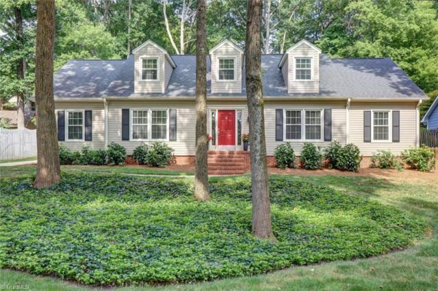 1903 Basset Trail, Greensboro, NC 27410 (MLS #941406) :: Kim Diop Realty Group