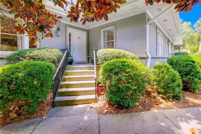 422 Fisher Park Circle B, Greensboro, NC 27401 (MLS #941437) :: Berkshire Hathaway HomeServices Carolinas Realty