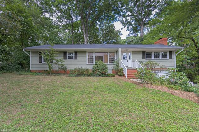 3508 Normandy Road, Greensboro, NC 27408 (MLS #941438) :: Berkshire Hathaway HomeServices Carolinas Realty