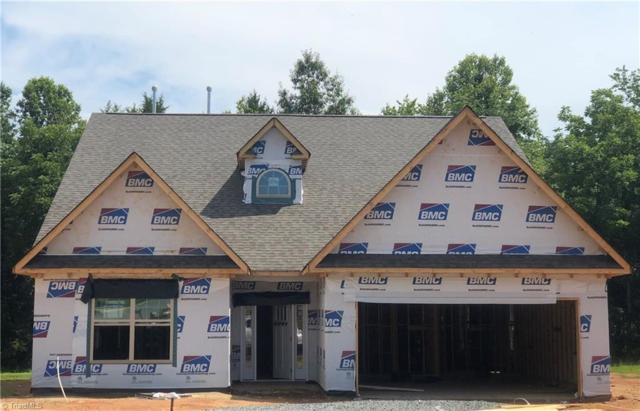 4599 Olivine Lane, Pfafftown, NC 27040 (MLS #941447) :: Berkshire Hathaway HomeServices Carolinas Realty