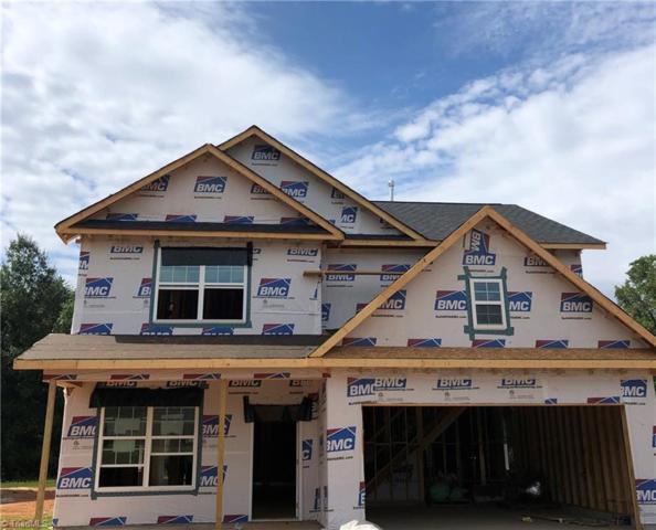 4605 Olivine Lane, Pfafftown, NC 27040 (MLS #941455) :: Berkshire Hathaway HomeServices Carolinas Realty