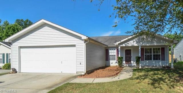 843 Burke Hollow Road, Kernersville, NC 27284 (MLS #941493) :: Kim Diop Realty Group