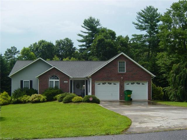 150 Spainhour Street, North Wilkesboro, NC 28659 (MLS #941502) :: RE/MAX Impact Realty