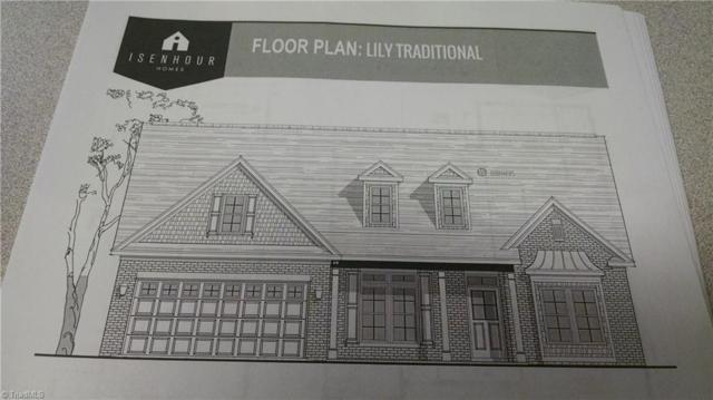 338 Wentworth Drive, Winston Salem, NC 27107 (MLS #941513) :: Berkshire Hathaway HomeServices Carolinas Realty