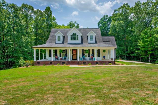 146 Hunt Master Trail, Asheboro, NC 27205 (MLS #941539) :: Berkshire Hathaway HomeServices Carolinas Realty