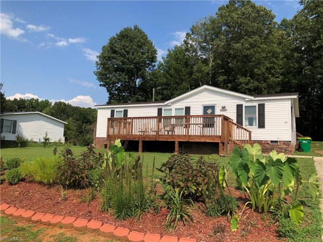 1150 Keystone Drive, Salisbury, NC 28147 (MLS #941573) :: Ward & Ward Properties, LLC
