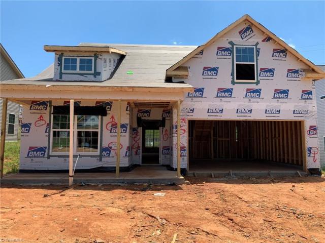 1416 Stone Gables Drive Lot 83, Elon, NC 27244 (MLS #941603) :: Kim Diop Realty Group
