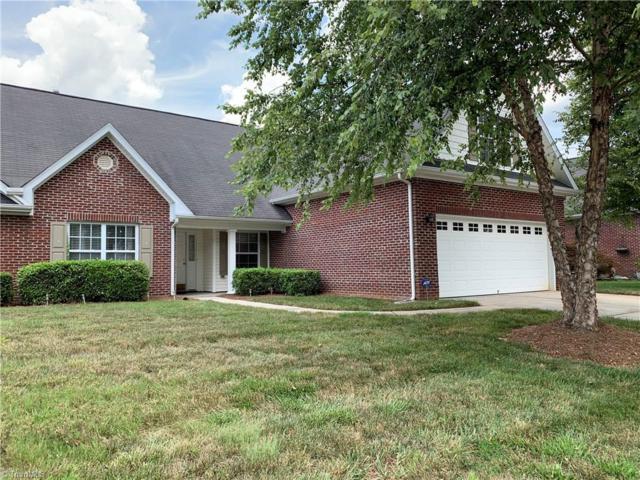 552 Caladium Court, Kernersville, NC 27284 (MLS #941621) :: Ward & Ward Properties, LLC