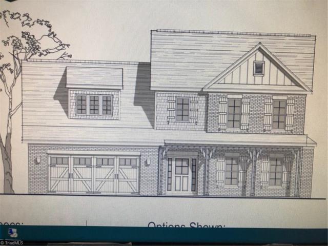 508 Wentworth Drive, Winston Salem, NC 27107 (MLS #941626) :: Berkshire Hathaway HomeServices Carolinas Realty