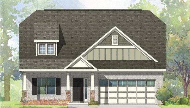 4932 Juniper Way, Winston Salem, NC 27104 (MLS #941773) :: Ward & Ward Properties, LLC