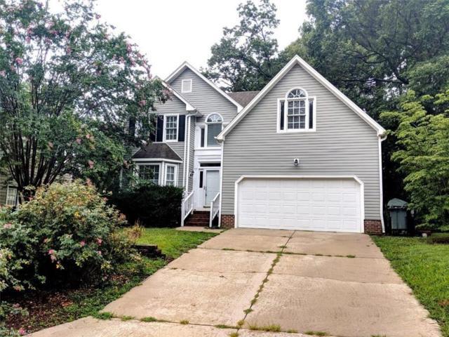 6 Compton Court, Greensboro, NC 27407 (MLS #941813) :: Berkshire Hathaway HomeServices Carolinas Realty