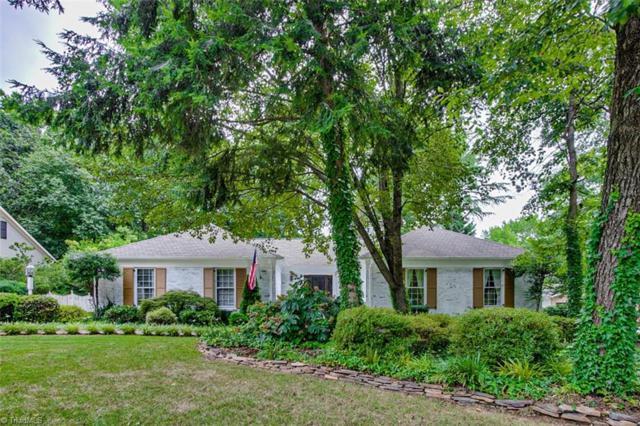 3200 Round Hill Road, Greensboro, NC 27408 (MLS #941823) :: Berkshire Hathaway HomeServices Carolinas Realty