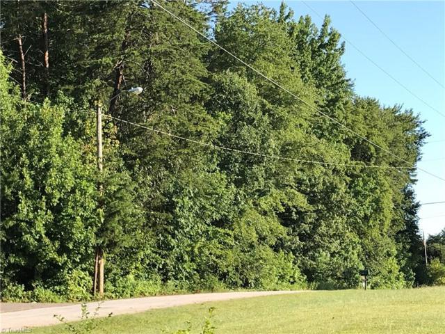 0 Maxton Trail, Winston Salem, NC 27107 (MLS #941842) :: RE/MAX Impact Realty