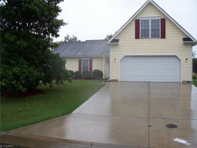1005 Brookgreen Lane, Kernersville, NC 27284 (MLS #941863) :: RE/MAX Impact Realty