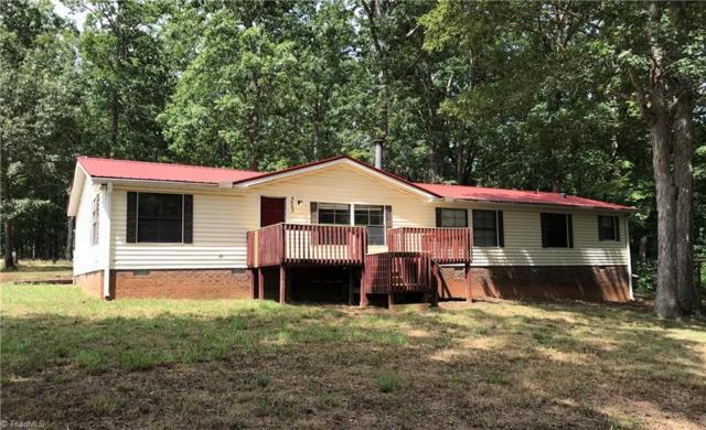 4963 Poplar Ridge Road, Trinity, NC 27370 (MLS #941920) :: Berkshire Hathaway HomeServices Carolinas Realty