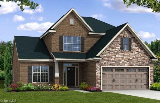 2556 Redwood Hill Court, Kernersville, NC 27284 (MLS #941933) :: HergGroup Carolinas | Keller Williams