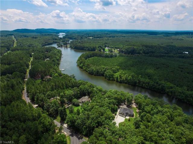 979 Crystal Bay Drive, Denton, NC 27239 (MLS #941939) :: Berkshire Hathaway HomeServices Carolinas Realty