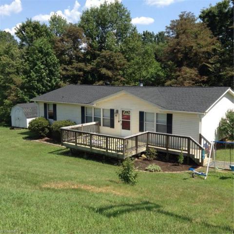 3979 Nc Highway 8, Walnut Cove, NC 27052 (MLS #941941) :: Berkshire Hathaway HomeServices Carolinas Realty
