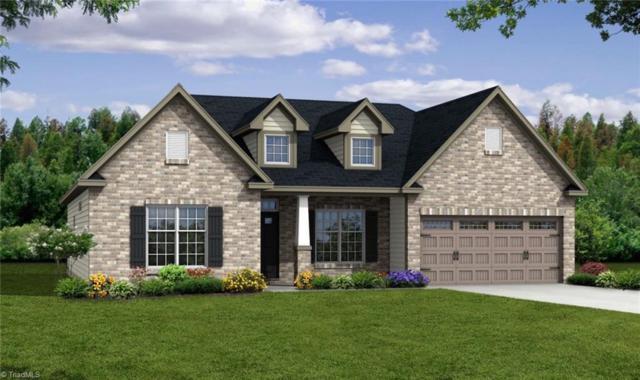 7714 Quiet Pine Drive, Kernersville, NC 27284 (MLS #941943) :: Berkshire Hathaway HomeServices Carolinas Realty