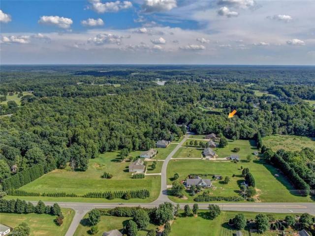 0 Rolling Greens Drive, Reidsville, NC 27320 (MLS #941948) :: Ward & Ward Properties, LLC