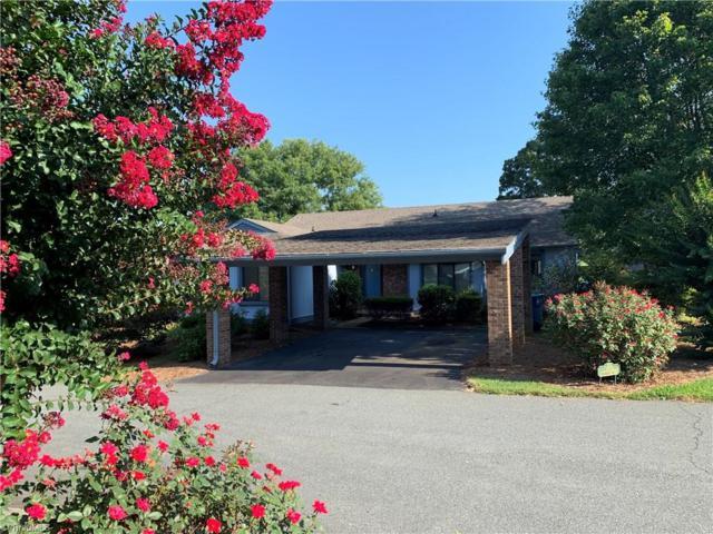 173 Fairway Drive, Advance, NC 27006 (MLS #941957) :: HergGroup Carolinas | Keller Williams