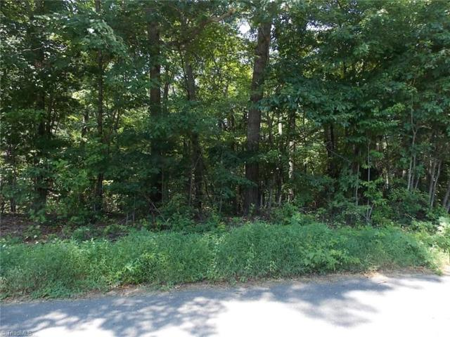 0 Forest Knoll Drive, Mount Airy, NC 27030 (MLS #942002) :: Lewis & Clark, Realtors®