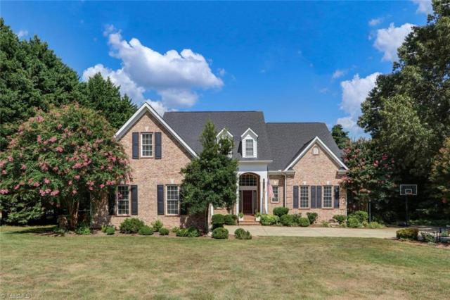 6102 Morganshire Drive, Summerfield, NC 27358 (MLS #943032) :: Kim Diop Realty Group