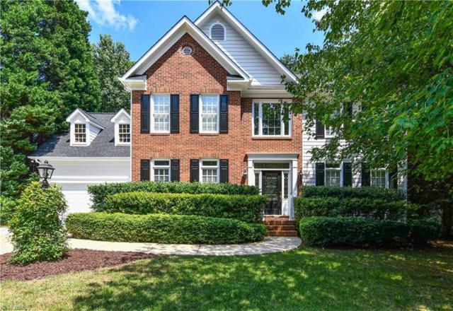 6407 Spyglass Drive, Greensboro, NC 27410 (MLS #943097) :: Berkshire Hathaway HomeServices Carolinas Realty