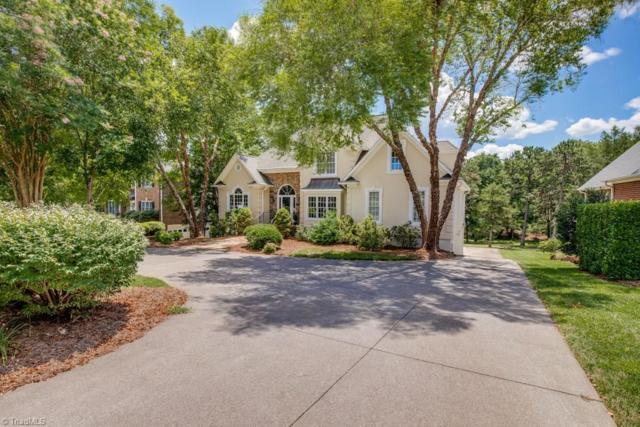 112 S River Hill Drive, Bermuda Run, NC 27006 (MLS #943158) :: Berkshire Hathaway HomeServices Carolinas Realty