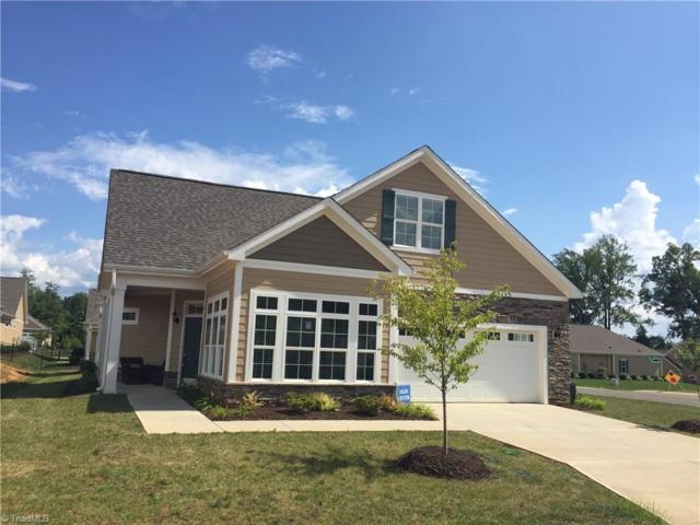 104 Fawn Haven Drive #63, Gibsonville, NC 27249 (MLS #943168) :: Ward & Ward Properties, LLC