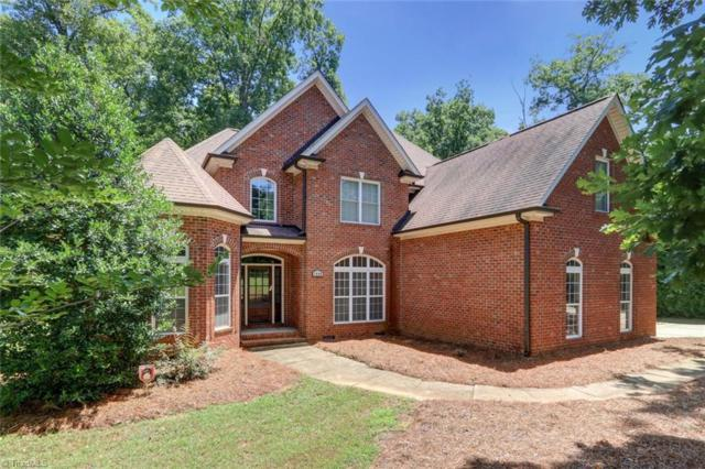 1498 Bethan Drive, Summerfield, NC 27358 (MLS #943209) :: Berkshire Hathaway HomeServices Carolinas Realty