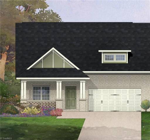 2022 Welden Ridge Road, Kernersville, NC 27284 (MLS #943230) :: Kim Diop Realty Group