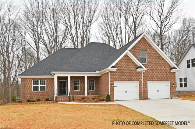 318 Meadowfield Run, Clemmons, NC 27012 (MLS #943261) :: HergGroup Carolinas | Keller Williams