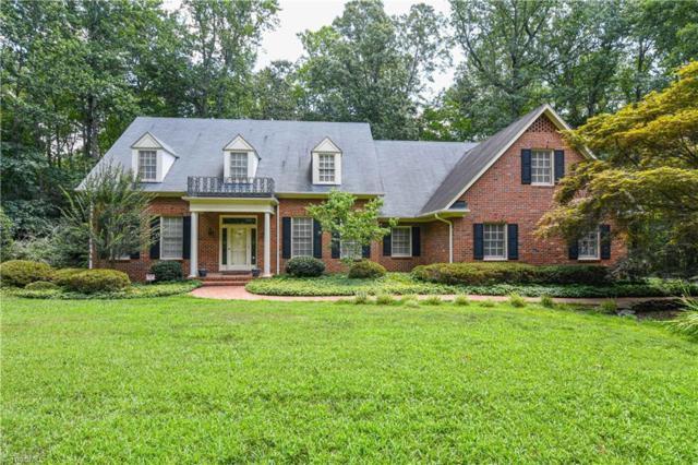 5902 Tamannary Drive, Greensboro, NC 27455 (MLS #943281) :: Berkshire Hathaway HomeServices Carolinas Realty
