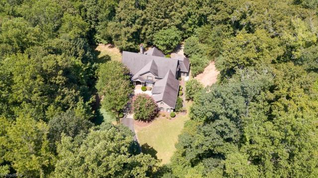 4010 River Branch Lane, Pfafftown, NC 27040 (MLS #943340) :: Berkshire Hathaway HomeServices Carolinas Realty