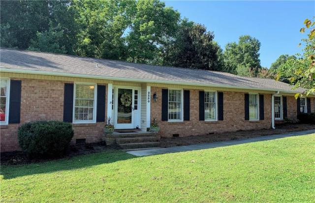 2330 Edgewood Avenue, Burlington, NC 27215 (MLS #943363) :: Berkshire Hathaway HomeServices Carolinas Realty