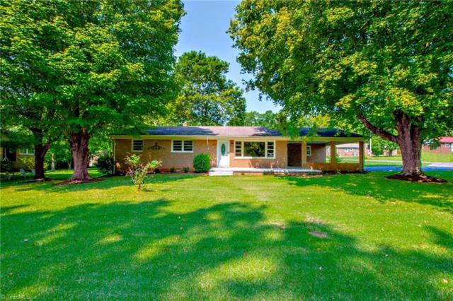 1604 Arrow Wood Road, Asheboro, NC 27205 (MLS #943367) :: Berkshire Hathaway HomeServices Carolinas Realty