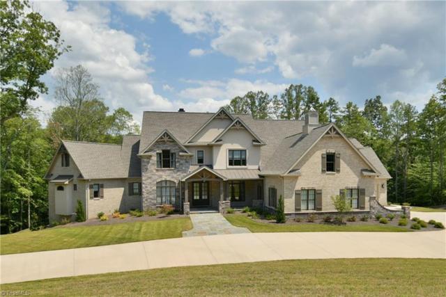 115 Nanzetta Way, Lewisville, NC 27023 (MLS #943463) :: Berkshire Hathaway HomeServices Carolinas Realty