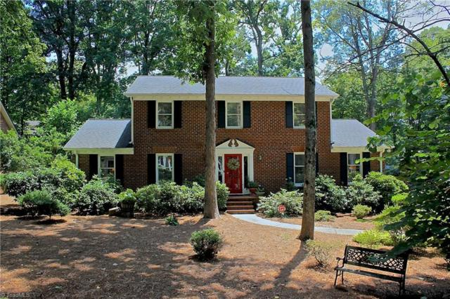 4507 Forest Glen Road, Greensboro, NC 27410 (MLS #943513) :: Kim Diop Realty Group