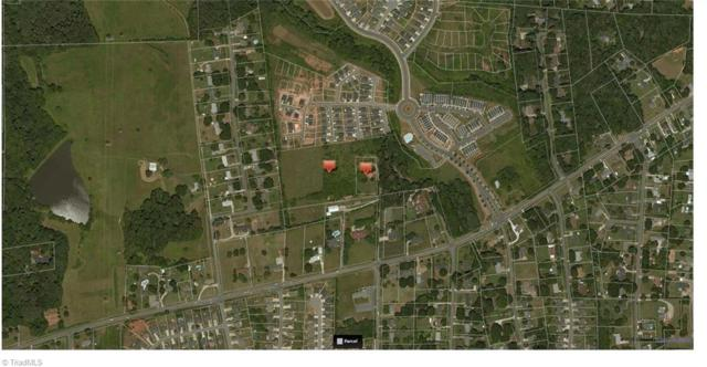 3880 Kernersville Road, Winston Salem, NC 27107 (MLS #943514) :: Lewis & Clark, Realtors®
