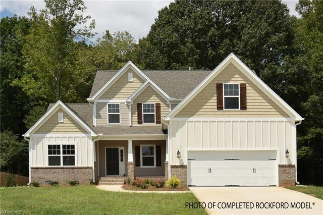 311 Meadowfield Run, Clemmons, NC 27012 (MLS #943554) :: HergGroup Carolinas | Keller Williams