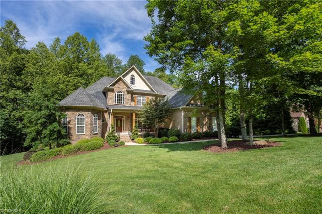 7813 Charles Place Drive, Kernersville, NC 27284 (MLS #943590) :: Berkshire Hathaway HomeServices Carolinas Realty
