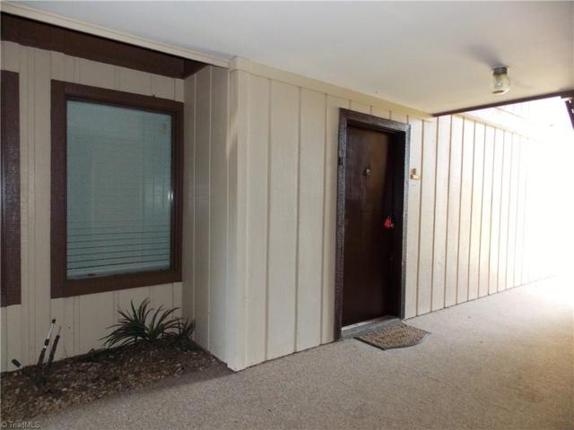 1702 N Hamilton Street B, High Point, NC 27262 (MLS #943625) :: Berkshire Hathaway HomeServices Carolinas Realty