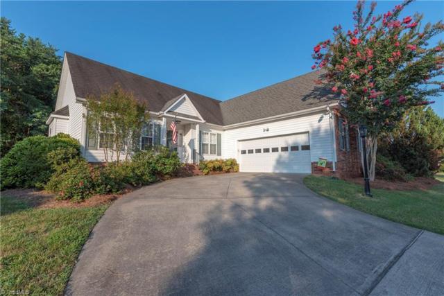 5140 Old Plantation Circle, Winston Salem, NC 27104 (MLS #943657) :: Berkshire Hathaway HomeServices Carolinas Realty