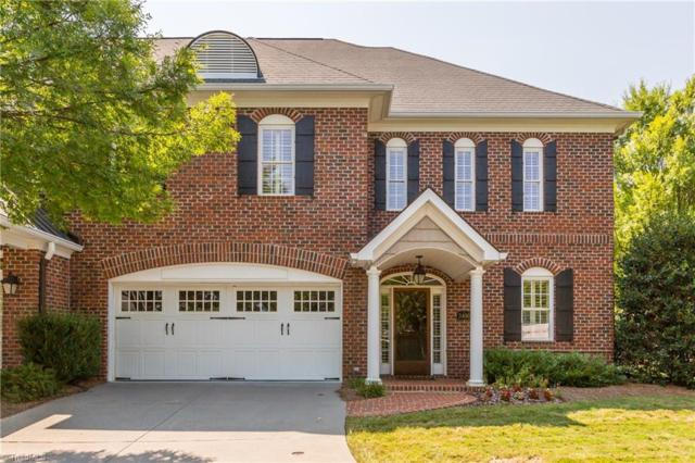 3490 Meridian Way, Winston Salem, NC 27104 (MLS #943689) :: Ward & Ward Properties, LLC